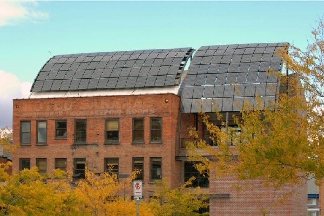 Saranac Solar